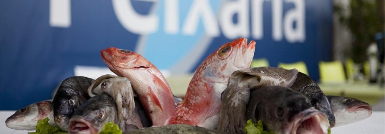 O que difere o pescado da carne de mamíferos e aves?