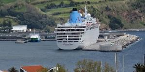 Faial recebe três navios de cruzeiro esta semana