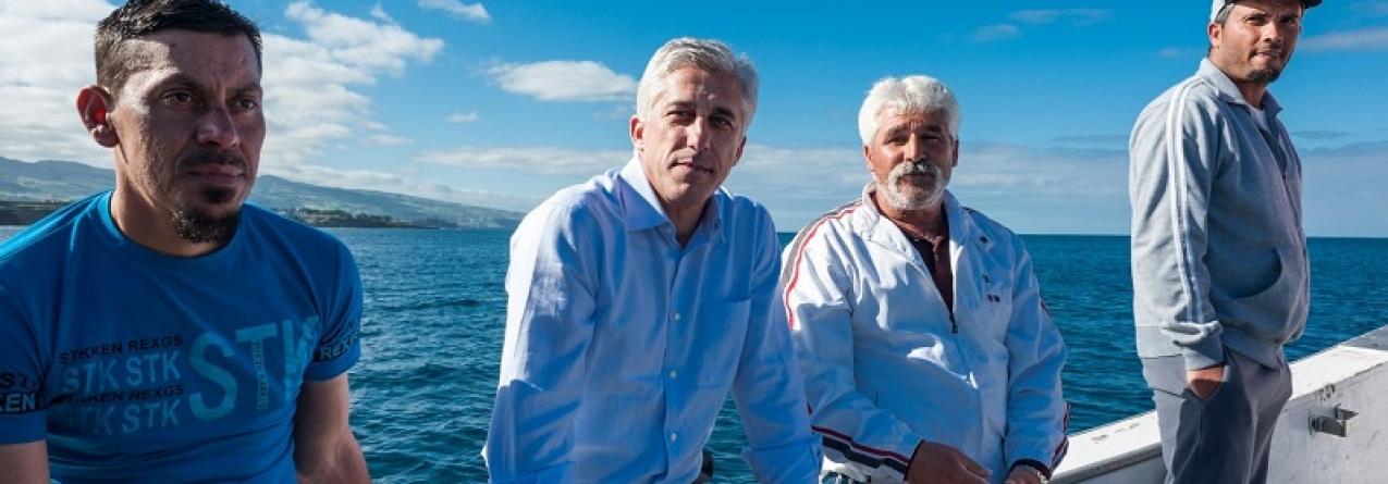 Líder do PSD/Açores critica Governo Regional por não ativar Fundopesca