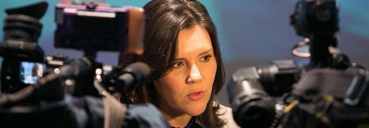 Ministra diz que é apostando no conhecimento que Portugal pode afirmar-se no mar