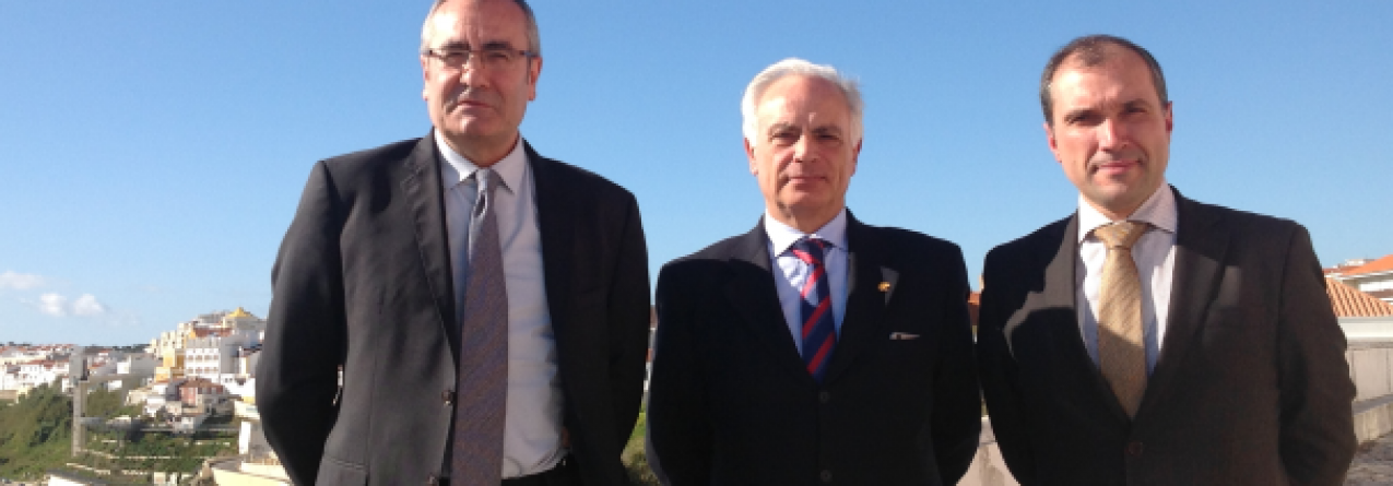 Portugal e Espanha trabalham para a implementação de soluções ibéricas de transporte