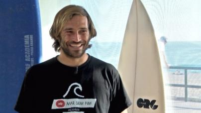 Os Açores têm futuro no Surf
