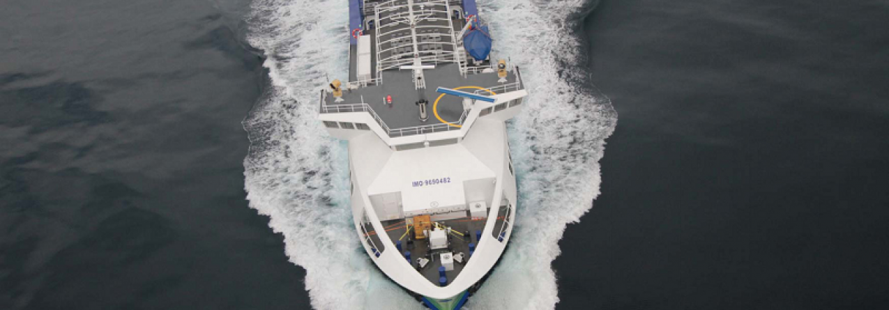 Parlamento vai investigar transportes marítimos no Triângulo