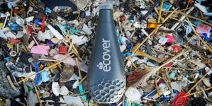 OCEAN BOTTLE: As garrafas feitas com plástico dos oceanos que viajam de Cascais para o Reino Unido