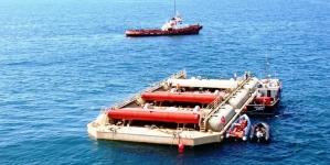 AW Energy valida tecnologia para produção comercial de energia das ondas a partir de Peniche