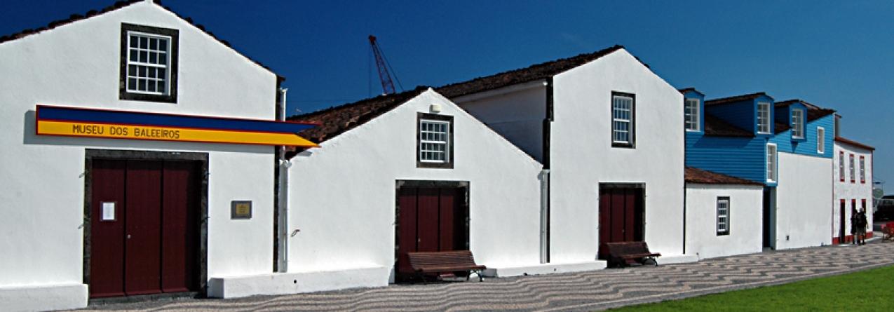 Avelino Meneses revela que está a ser ponderada a alteração da museografia do Museu dos Baleeiros