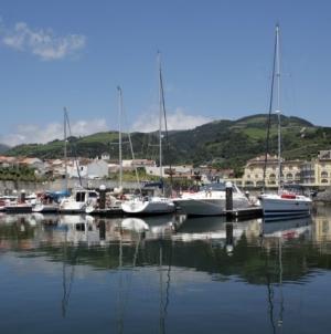 Concurso para a construção do novo acesso ao Porto de Pescas de Vila Franca do Campo
