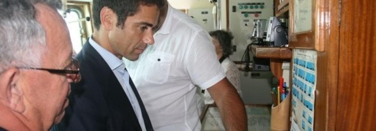 Governo dos Açores reconhece que regime do Fundopesca pode ser melhorado