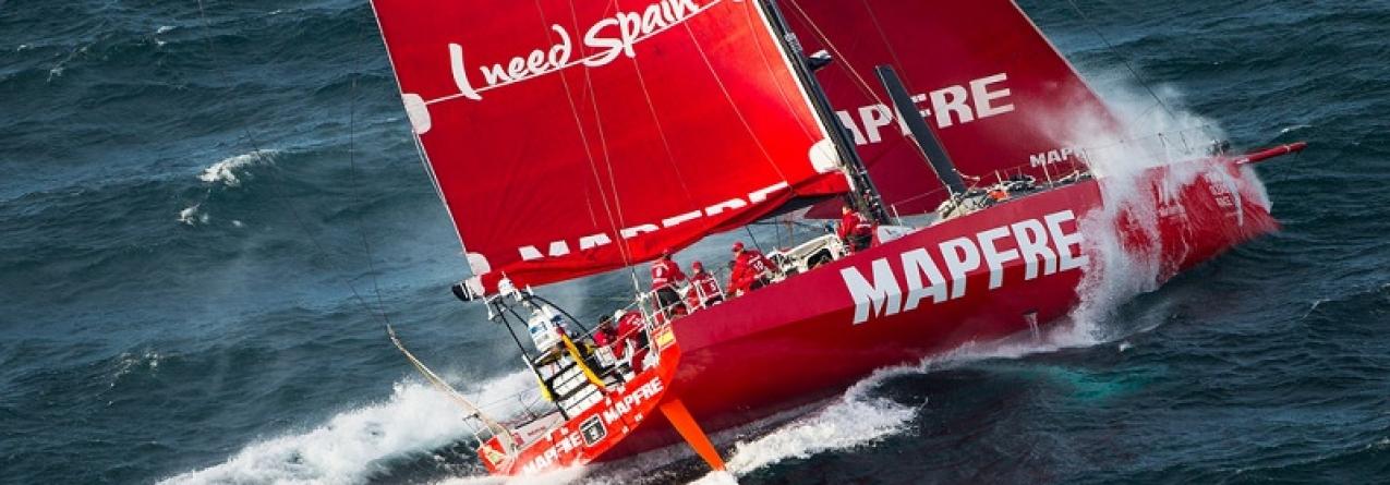João Cabeçadas quer mais portugueses nas regatas de circum-navegação