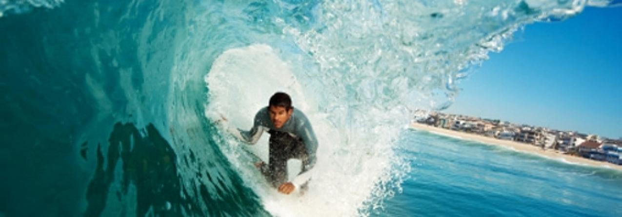 Almada quer Costa da Caparica nos cinco locais europeus mais atrativos para o surf
