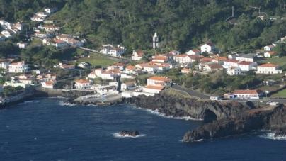 Governo dos Açores avança com proteção da orla costeira na Urzelina, em São Jorge