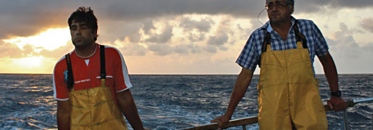 Pescadores das Flores estão preparados para os desafios do setor, afirma Luís Costa
