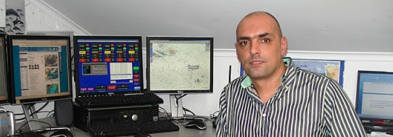 Estação Costeira Porto de Abrigo contribui para a Segurança no Mar