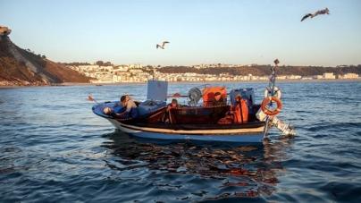 Projecto da WWF 'Co-Pesca'