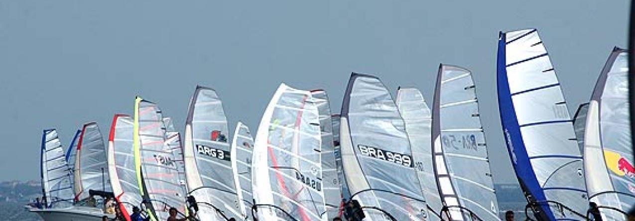 Açores acolhem Campeonato Mundial de fórmula de windsurf