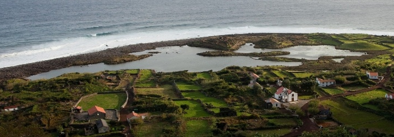 Açores apresentam em Malta candidatura das Fajãs de São Jorge a Reserva da Biosfera da UNESCO