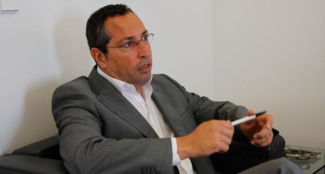 Governo indica João Ponte para Presidente do Conselho de Administração da Atlânticoline