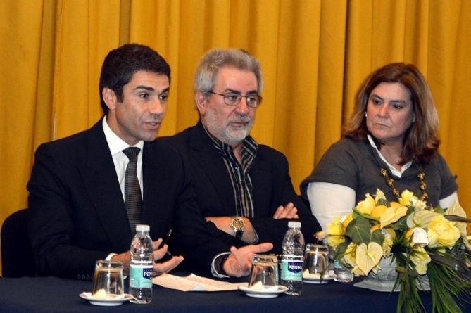 """Açores insistem na """"inconstitucionalidade"""" de regulamentação da lei da gestão do mar"""