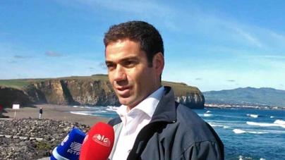 Base de Dados do Governo Regional sobre Ordenamento do Espaço Marítimo vai contemplar o Surf