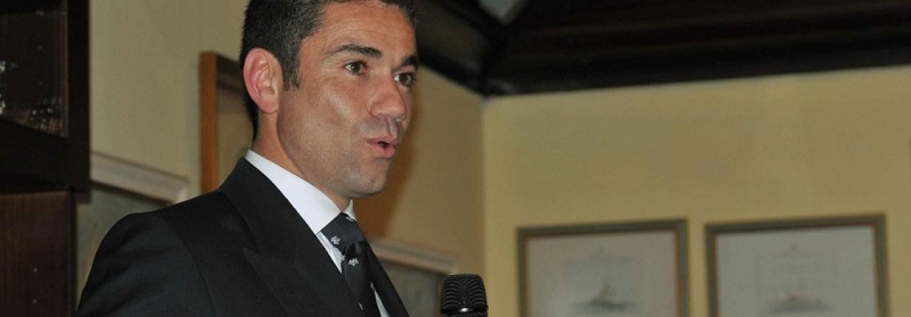 Brito e Abreu na Confraria Marítima de Portugal: os Açores têm um papel determinante no desenvolvimento da estratégia de 'crescimento azul' de Portugal e da União Europeia
