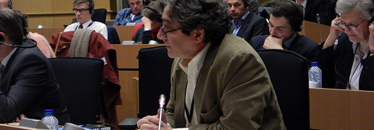Comissão das Pescas do Parlamento Europeu visita os Açores