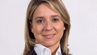 """Cláudia Monteiro de Aguiar nomeada relatora do PPE para """"Economia Azul"""""""