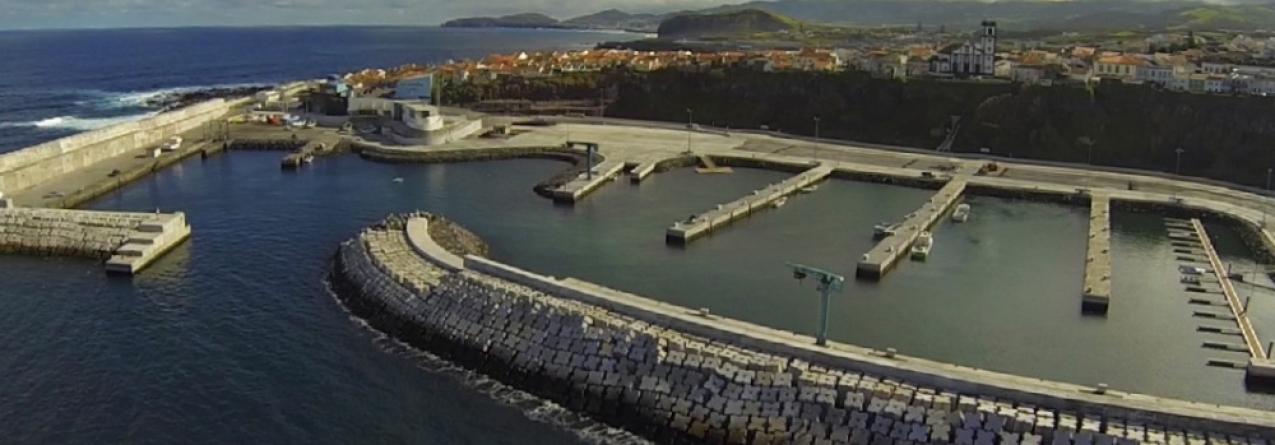 Porto de Rabo de Peixe com novas regras de utilização