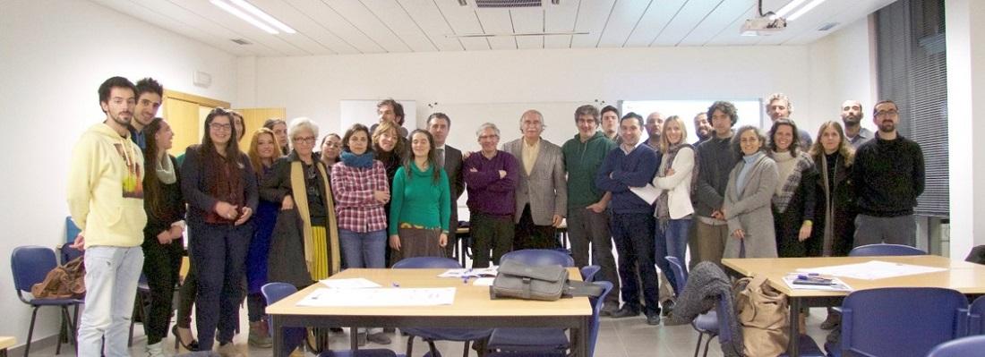 Primeira reunião do projecto da WWF 'Co-Pesca' apresentou a co-gestão como solução para as pescarias de eixo Peniche/Nazaré