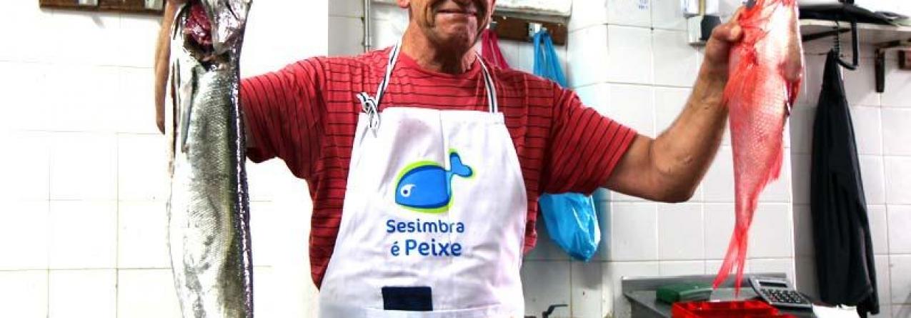 Portugueses são os 3º maiores consumidores de peixe do mundo