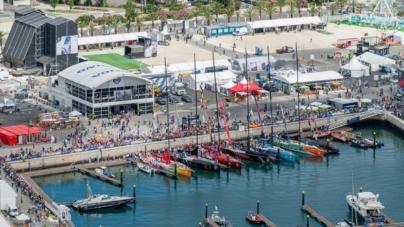 """Impacto da Volvo Ocean Race em Lisboa """"será catorze vezes superior ao da Champions League"""""""