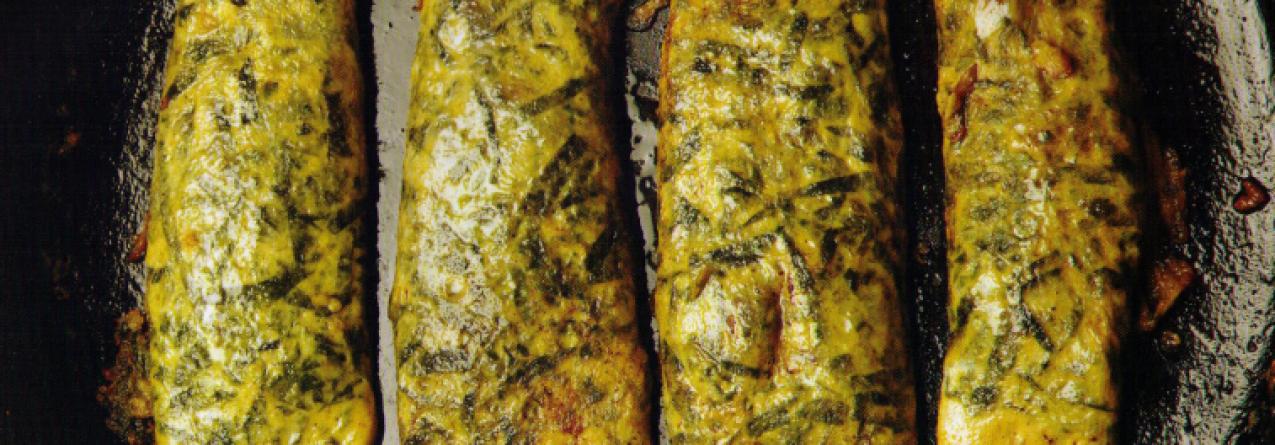Algas Comestíveis