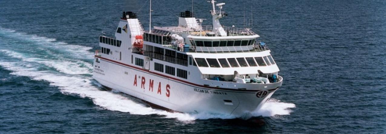 Assembleia da República vai analisar em plenário petição por ligação marítima entre Madeira e continente
