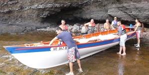 Ilha de São Jorge // «O Topo vivia à base da baleação»