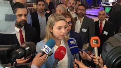 """Conferência """"Economia Azul"""" promovida pela Deputada Cláudia Monteiro de Aguiar em Bruxelas (vídeo)"""
