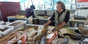 Se só tivessem peixe nacional, os portugueses não comiam mais pescado em 2015