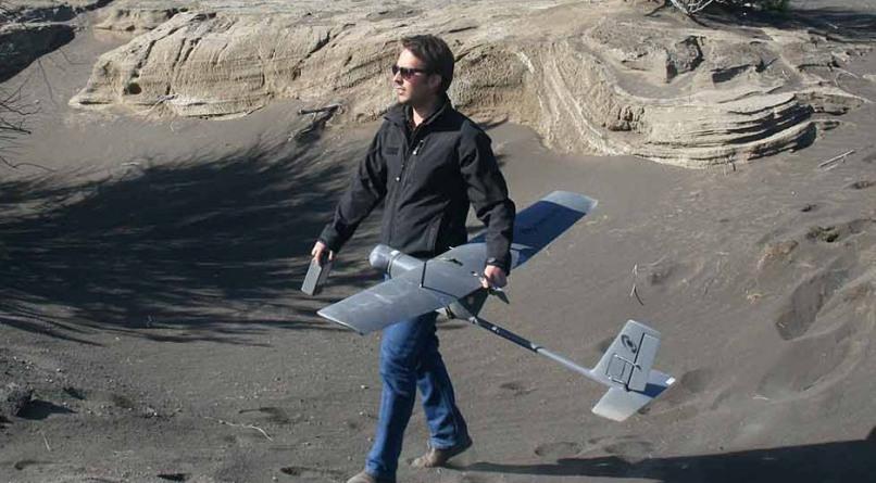 Governo dos Açores realiza primeiros testes com drones para fiscalizar as pescas e monitorizar o ambiente marinho