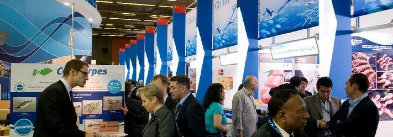 Lotaçor participa em Bruxelas no maior evento de comércio de produtos de pesca do mundo