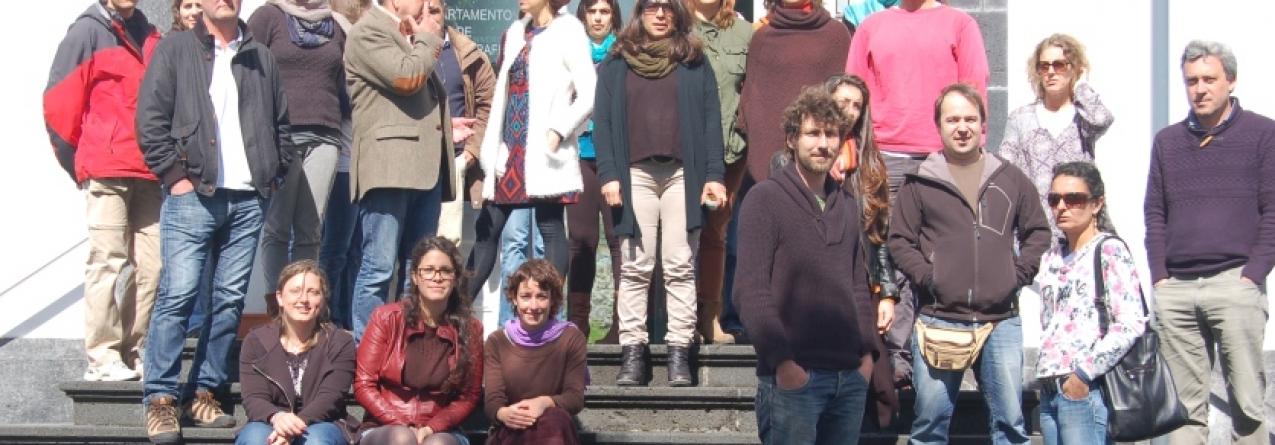 Reconhecimento público do DOP ao Professor Doutor Mariano Gago