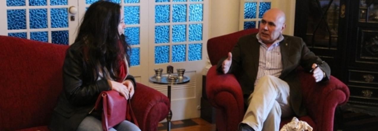 Associação Portuguesa de Educação Ambiental vai ter a sua delegação dos Açores na cidade da Horta