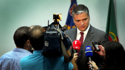 Açores quer que Bruxelas reconheça importância de transporte marítimo na região