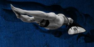 Campeonato Nacional de Apneia na Horta em junho de 2015