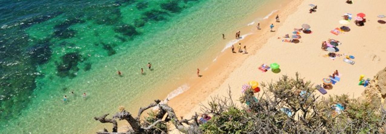 Portugal tem duas das melhores praias europeias