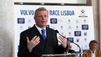 """Volvo Ocean Race reconhecida como """"evento de interesse público"""""""