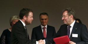 Economia do mar // Cavaco Silva quer aproximar Portugal da Noruega