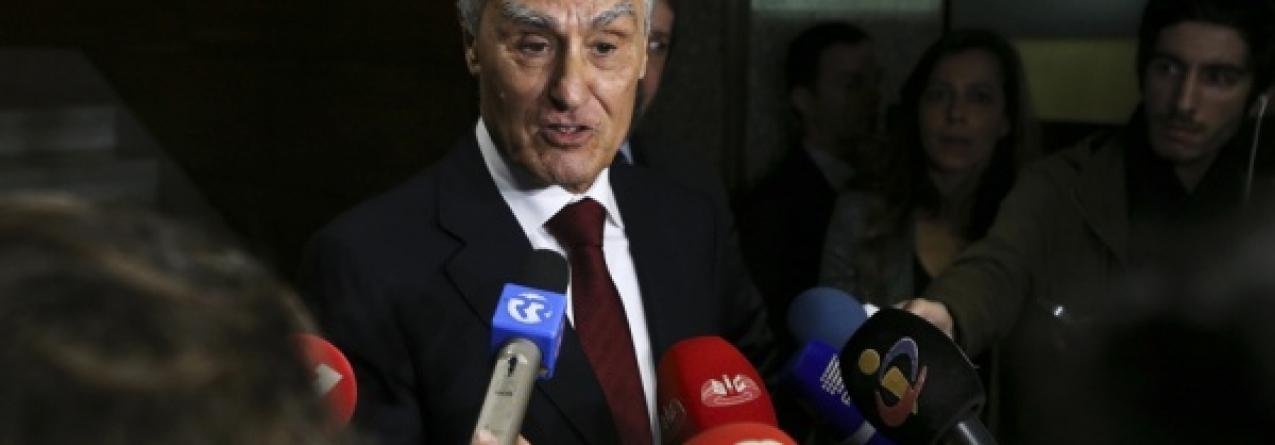 Cavaco Silva visita Noruega com mar na agenda