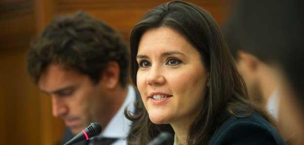 """Portugal uma """"estrela mundial"""" na discussão do mar"""