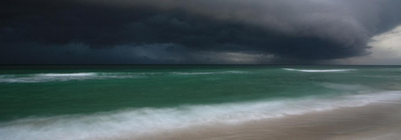 Fenómeno El Niño está de volta