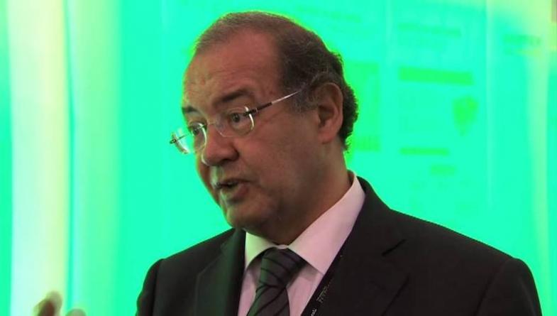 """""""Alguns poços deram indícios que há petróleo em Portugal"""""""