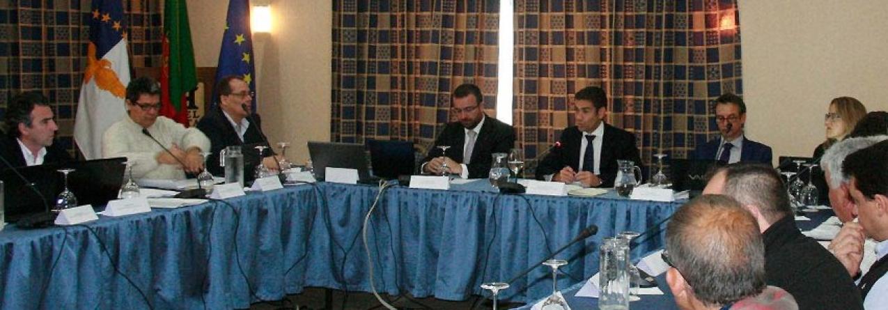 Restrições à pesca do goraz nos Açores sem consenso no Conselho Regional das Pescas