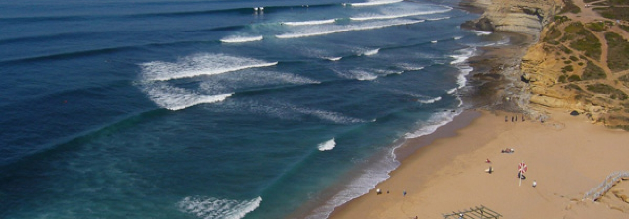 Ericeira // Única Reserva Mundial de Surf da Europa